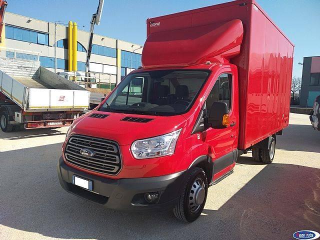 Ford Transit - 2017