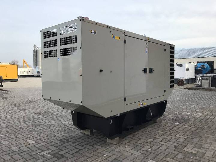 Doosan D1146T - 132 kVA Generator - DPX-15549 - 2019 - image 3