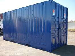buy your containers here, reasonable price