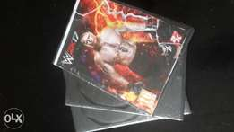 Wwe 2k17 game for pc.dvd
