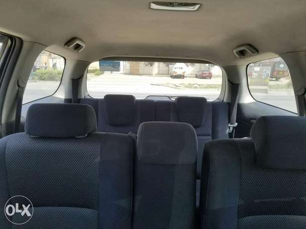 Toyota wish extremely clean,buy and drive Embakasi - image 8