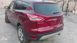 Ford escape on promo price