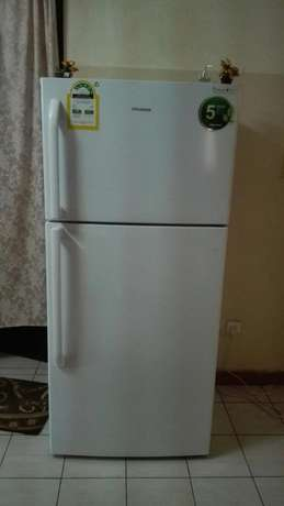 Fridge Ganjoni - image 1