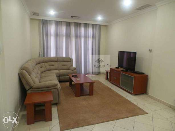 Spacious fully furnished 1 Bedroom in Mangaf