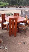 Four Seater Dinning table