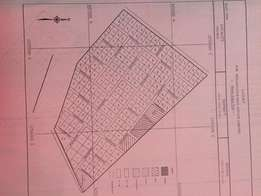 Genuine land with documents 4 sale