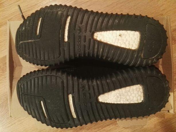 Buty adidas yeezy boost 350 pirate black rozmiar 38 Kraków