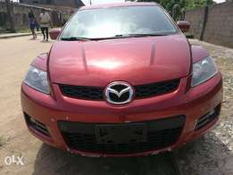 2007 Mazda CX-7 in a fantastic condition