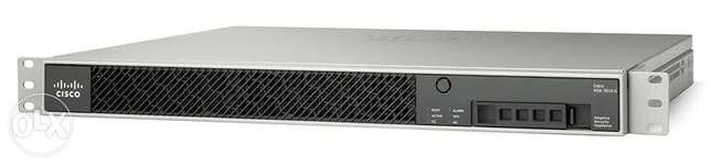 Cisco Firewall (ASA 5512-X)
