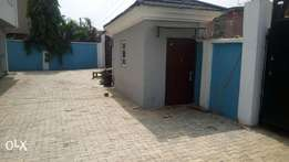 Well Finished 7 Bedroom Duplex close to Int'l Airport, Ajao Estate