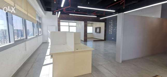 160 m² Office For Rent in Qibla, Kuwait City