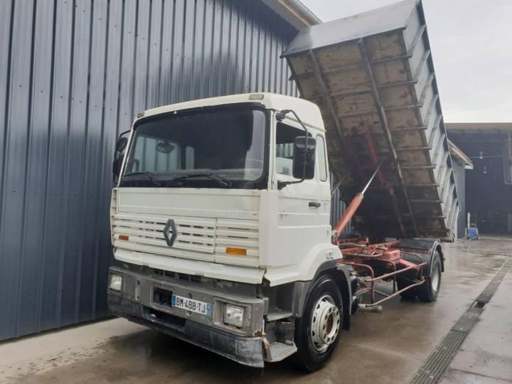 Renault G340 - 1995