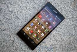 Sony Xperia Z, 16gb, 13mp camera