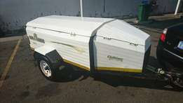 Trailer Town and Country 6ft
