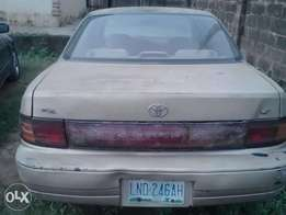 Toyota Camry Orobo for sale
