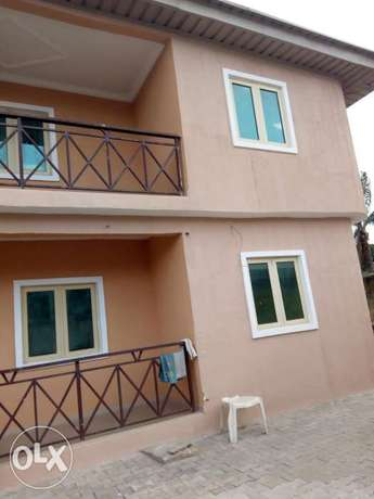 Spacious Three bedroom flat to let in Grandmate, Ago Palace Way Lagos Mainland - image 1