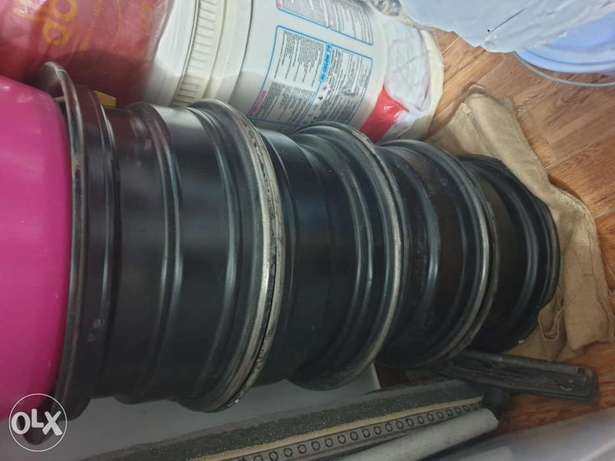 16 in wheels/rims for sale 4 nos