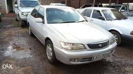 Very clean Toyota Premio 1998 model
