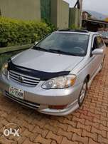 Used 2004 Toyota Corolla Sport Up for Sale