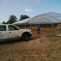 30mx10m Greenhouse for sale