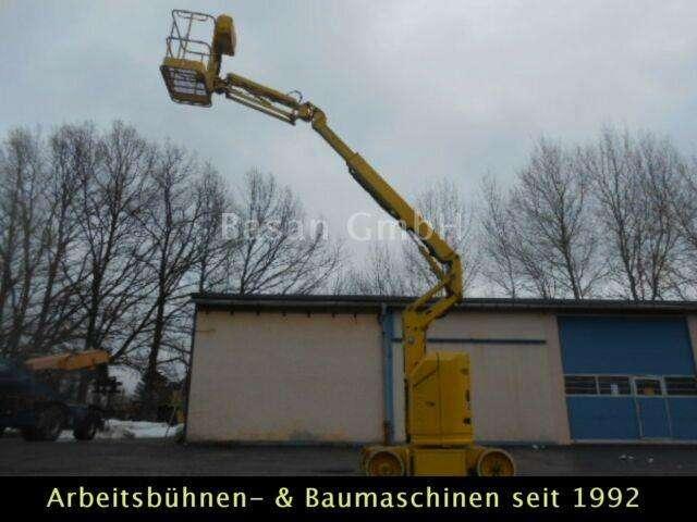 Genie Arbeitsbühne Z 30/20 Nrj, Ah 11 M - 2003