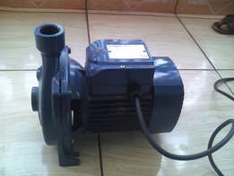 Pedrello cpm158 1hp water pump