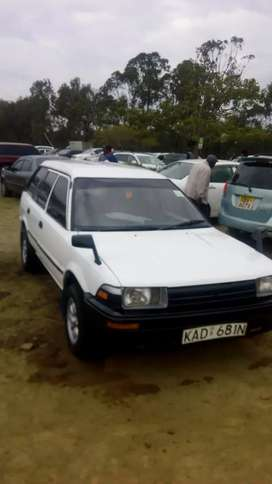 Toyota Cars For Sale In Nairobi Olx Kenya