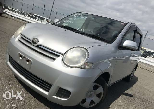 New Toyota Sienta on special offer Mombasa Island - image 1