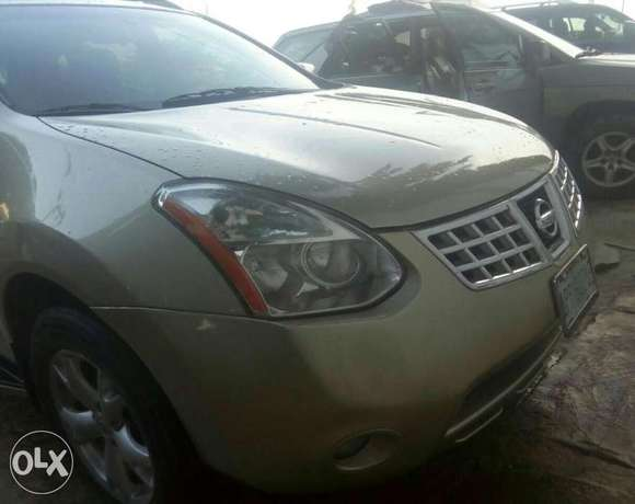 Clean like toks 2008 Nissan Rogue Ibadan Central - image 5