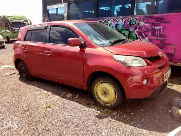 Toyota IST for sale City Centre - image 1