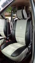 Durable and Customised car Seat Covers for your Car