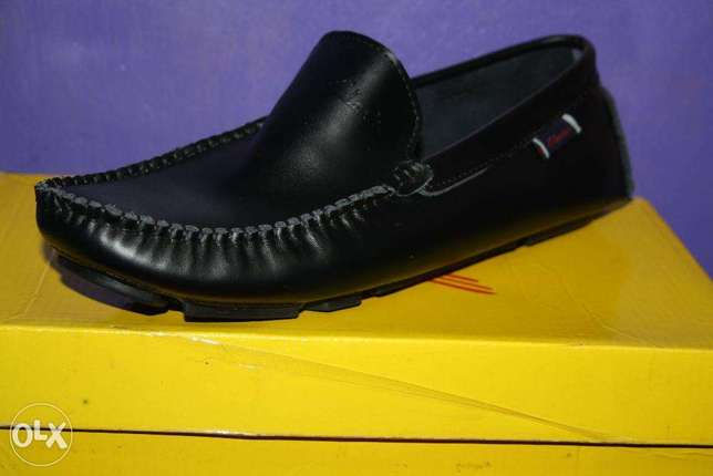 Slip on clarks official shoes Nairobi CBD - image 3