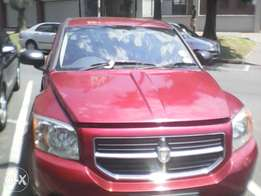 dodge caliber headlights
