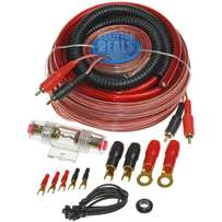 BMW E90 Sound Upgrade - Wiring kit for sale