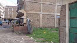 commercial plot for sale in Mlolongo town along the Mombasa road