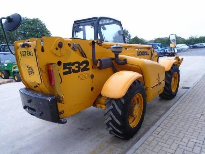 JCB 532-120 - 1999 - image 3