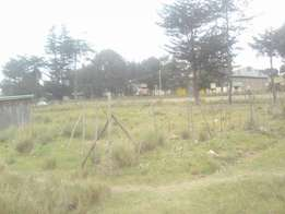 Nyandarua County, Ol Kalao near CBD plot 76x94 commercial plot