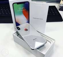 iPhone X 256gb Special Offer brand new sealed with facetime!!