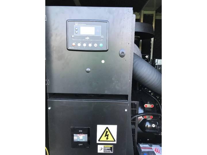 Perkins 1106A-70TA - 165 kVA Generator - DPX-15708 - 2019 - image 5