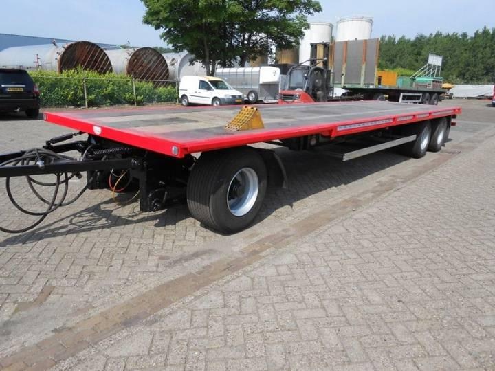 Van Hool Agroliner - 3 - 2007