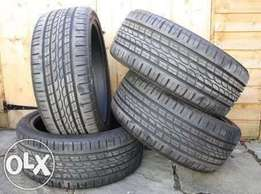 Used Tyres All Sizes For Sale Now!!!