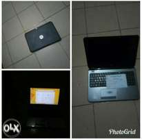 HP PAVILION NOTEBOOK G4 with 4gig ram 400gb HHD