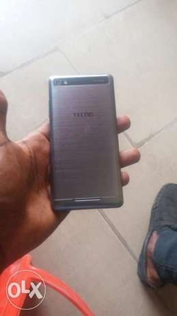 Neat Tecno L8 lite for sale at 25k Port Harcourt - image 1