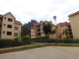 3 Bedroom Apartment to Let Kiambu Road