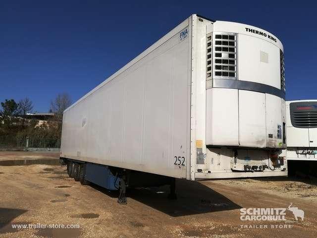 Schmitz Cargobull Tiefkühlkoffer Multitemp - 2006