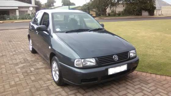vw polo playa for sale Brits - image 3