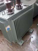 Available in bulk supply and retail, Distribution Transformer