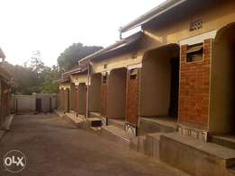 Adouble in kireka for rent