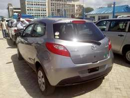 Mazda demio 1300cc,2010 model brand new on sale.