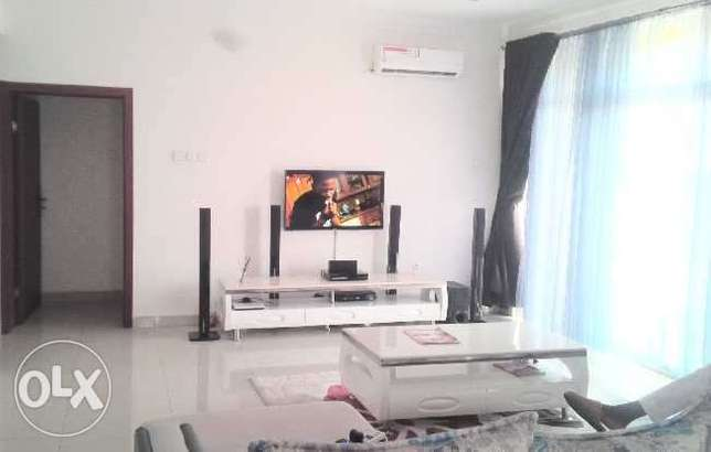 Classy 2 bedroom short let apartment Lekki Phase 1 - image 1